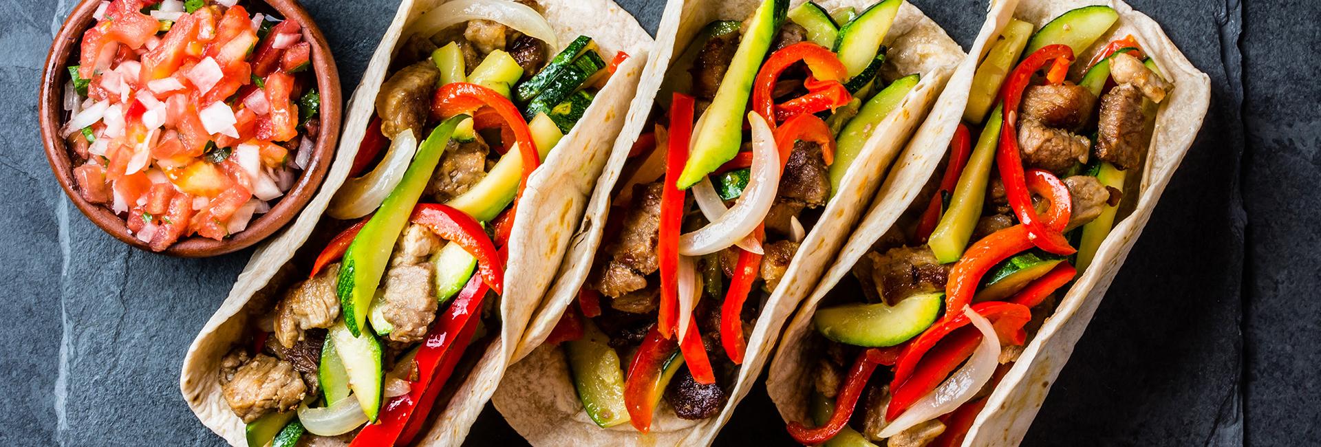 Viva! Mexican Cuisine