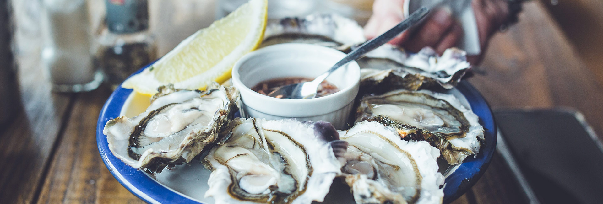 Celebrate Oysters