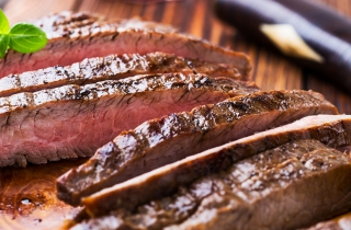Steak At Its Flavourful Best