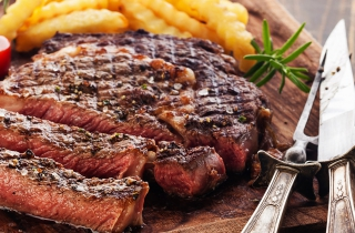 Top Tips For Grilling Steak
