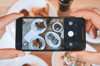 The Power of Social Media in Food