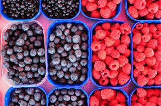 N1 Berries