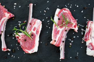 Holiday Lamb Dishes