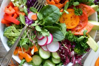 Wholesale Frozen Vegetables