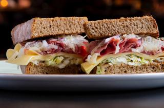 Ode to a Sandwich