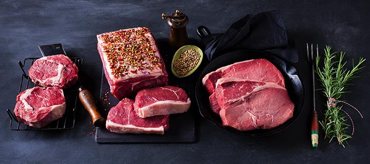 Primal Beef (Boneless)