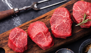 Wholesale Rib-eye