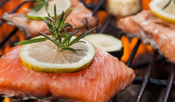 How to Braai Fish to Perfection