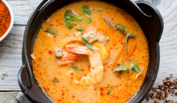 Exotic Dishes To Tantalise The Taste Buds