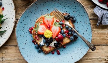 Food & Health Survey